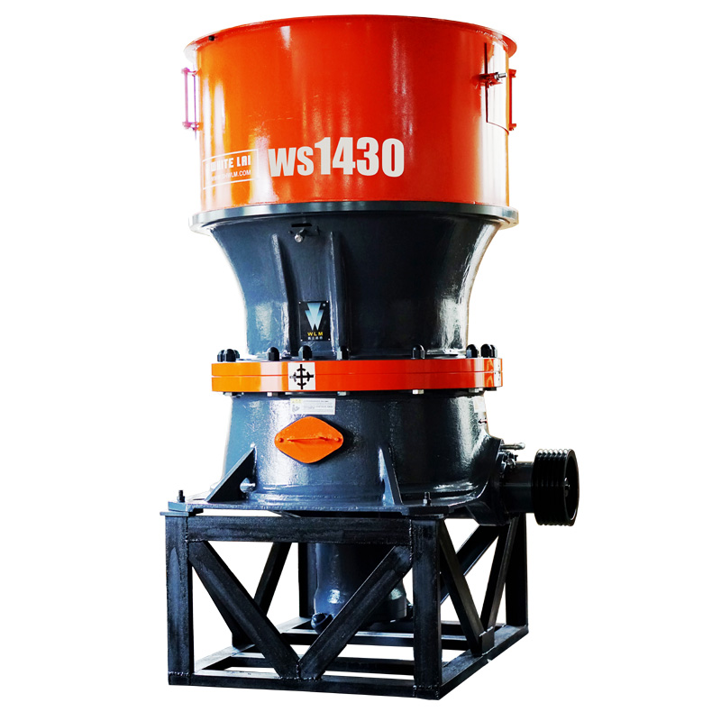 WS/WH cone crusher